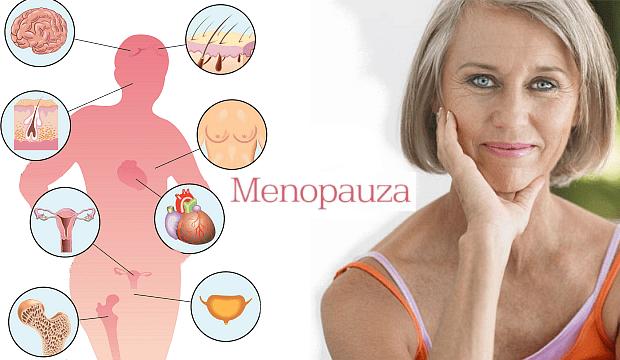 pierderea în greutate este un simptom al menopauzei)